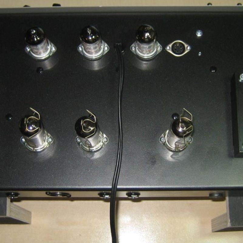 Amplifiers Harpverst 228 Rker Seydel Hyperamp I Harpamps De