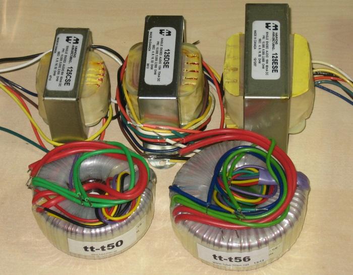 Amplifiers - Eigene Verstärker - Bluesman SE - harpamps.de