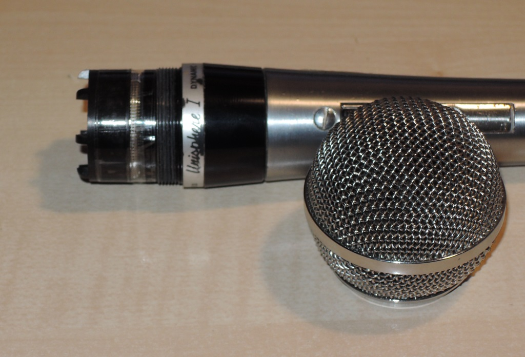 Mikes - Gesangsmikrofone - harpamps.de