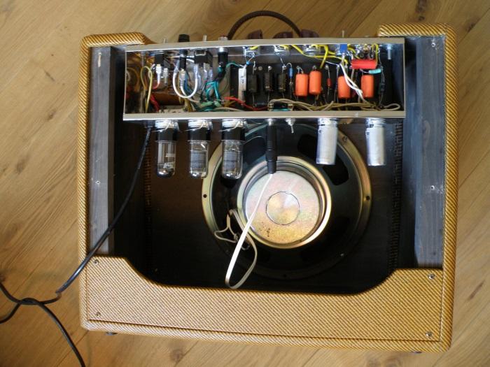 Amplifiers Fender Fender 5e3 Harpamps De