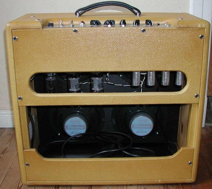 Amplifiers Harpverst 228 Rker Marble Harpwood Harpamps De