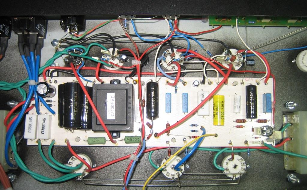 Amplifiers Amps For Harp Seydel Hyperamp I Harpamps De