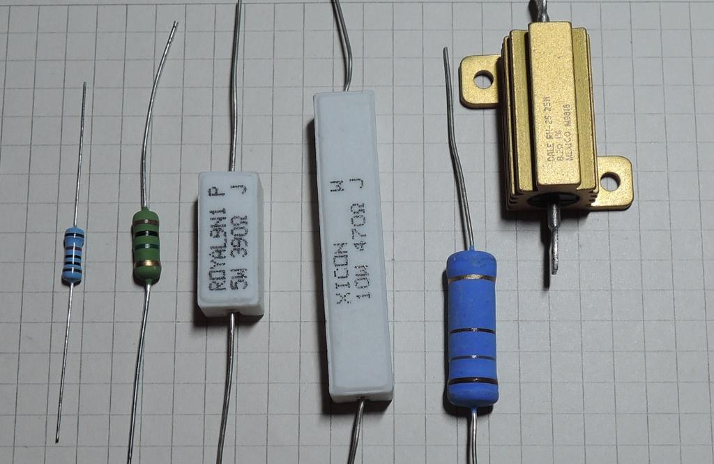 electronics parts resistors 28 images electronics