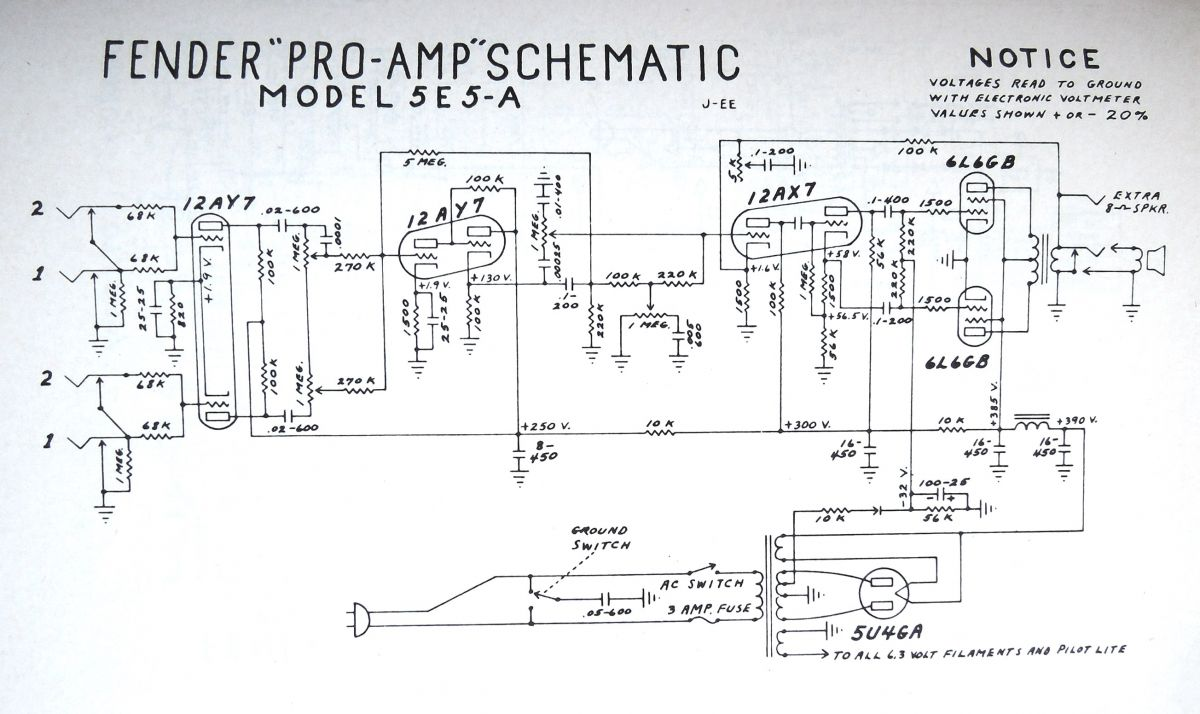 Peachy Tech Basic Circuits Harpamps De Wiring Database Mangnorabwedabyuccorg